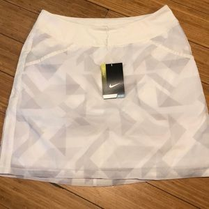Nike Golf skirt size XS